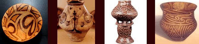 Proiect : Sit Arheologic – Cultura Cucuteni (3 ședințe)