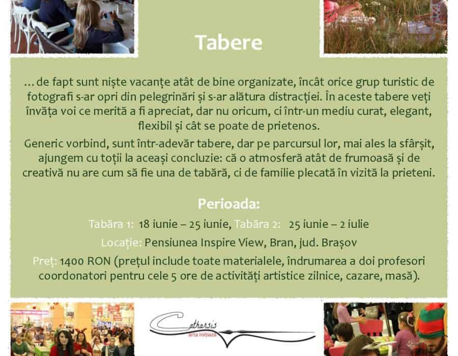 Tabere 2017