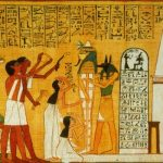 Expresivitatea trupului și culorile pe care le-a îmbrăcat de-a lungul istoriei